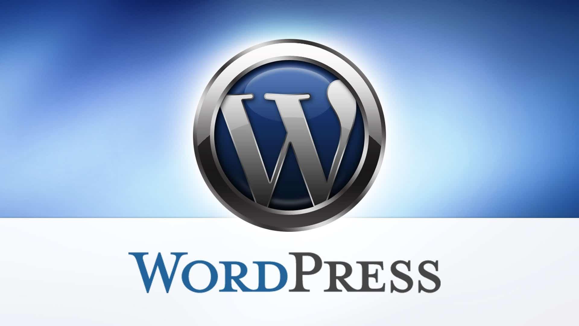 WordPress Website - Web Design Hong Kong