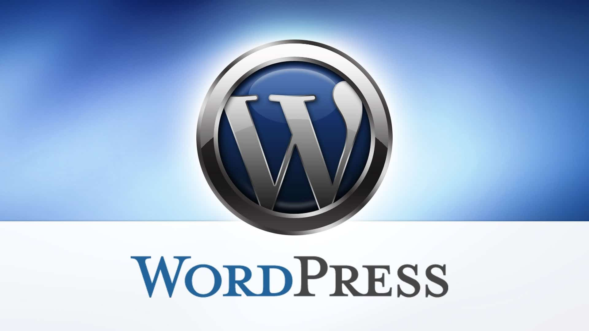 WordPress Website - Web Design Hong Kong